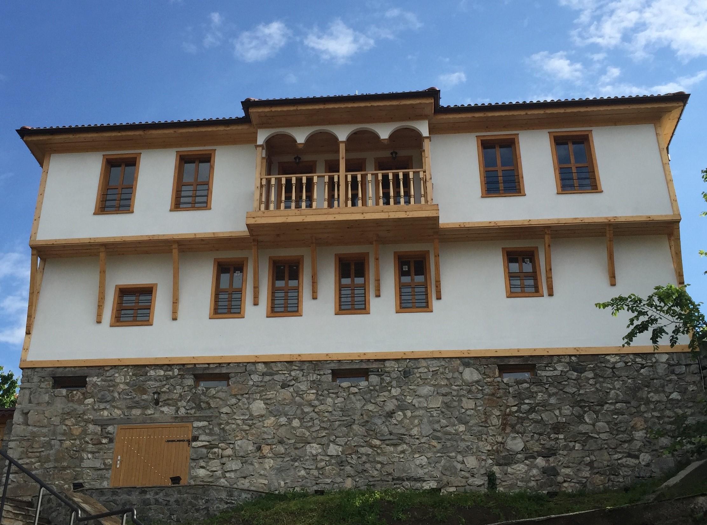 VLAHOV HOUSE